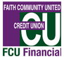 Faith Community United Credit Union logo
